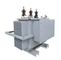 11 KV Distribution Transformer with OCTC