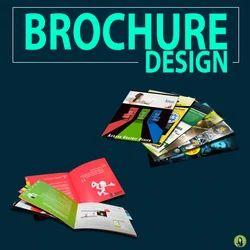 Brochure Designing Printing Service