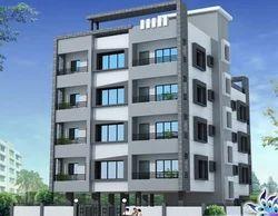 3000 2bhk Residential 2 BHK Flats, Nagpur, Manish Nagar
