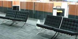 Interior Waiting Room Design