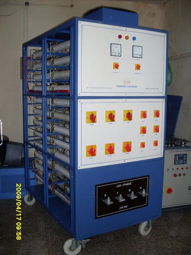 AC Resistive Load Bank
