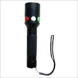 Tri Color Flash Light