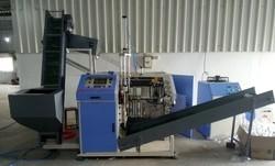 Fully Automatic PET Blow Molding Machine