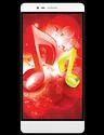 Aqua Music Phone