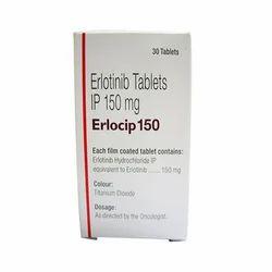Erlocip Erlotinib Medicines