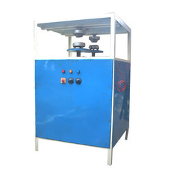 Automatic Single Die Dona Plate Making Machine