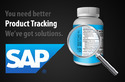 SAP Product Tracking Services