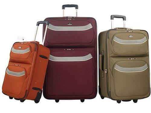 116666d81 Trolley Bags at Rs 500 /piece | Trolley Bag | ID: 10707008348