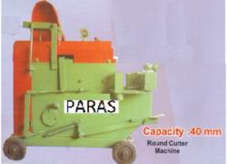 Rod / Bar Cutting Machine Hydraulic Operated