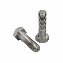 Stainless Steel Allen Bolts, Material Grade: SS306, Size: 4 Mm