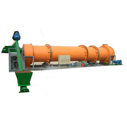 Vibrating Tubular Feeder