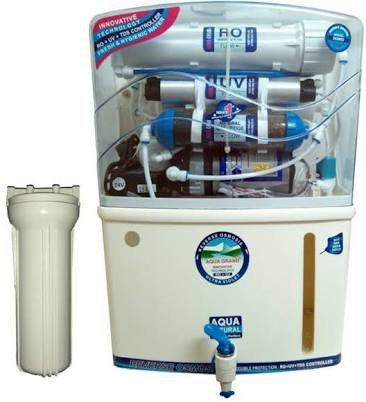 63b109d0a Aqua Grand Plus RO UV UF Water Purifier at Rs 10900  number ...