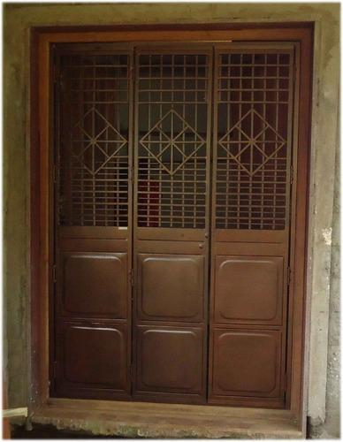 Balcony Safety Doors At Rs 450 /per Sft