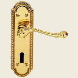 door lock sliding door lock wholesaler from moradabad