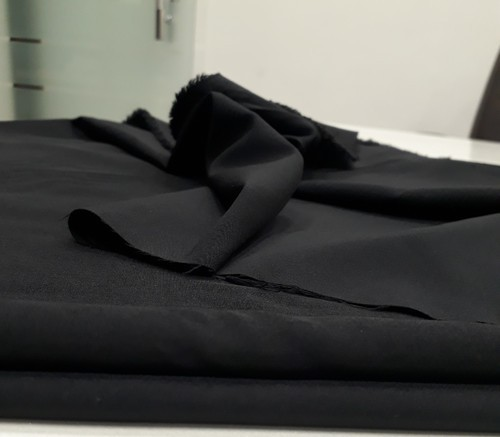 a4d76df73c8 Imported (Chinese) Black And Navy Blue NS Lycra Fabric, Rs 75 /meter ...
