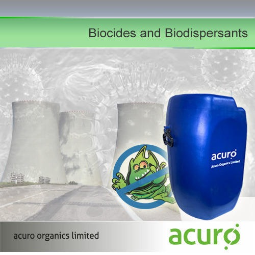 Biocides And Biodispersants At Rs 80/kilogram