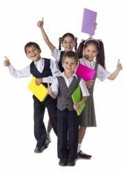 Uma Cotton Kids School Uniforms