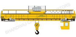 EOT Industrial Cranes