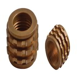 Bronze Insert Bushes
