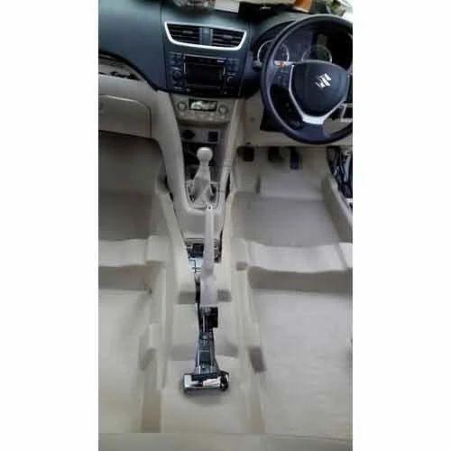 MLF Matting (Molded Laminated Floor Car Mat), Car Foot Mat