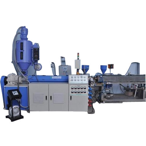 Drip Irrigation Pipe Extruder Machine