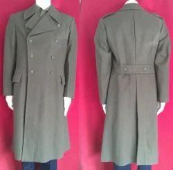 Woolen Great Coat
