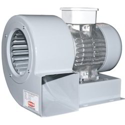 Single Inlet Centrifugal Fans