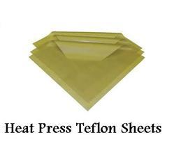 Sublimation Teflon Sheets