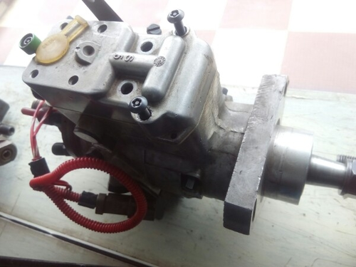 Turbocharger System & Diesel Common Rail Injector Service