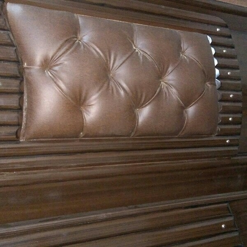 Aa Furnitures Wholesale Trader Of Kurl On Bed Mattress Rose Wood