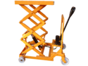 Crystal Hydraulic Scissor Lifts