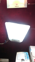 Havells White Wall Lamp