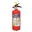 Safex Portable Fire Extinguisher 2 Kg