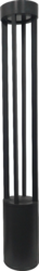 Pillar Bollard Light- Big Fixture
