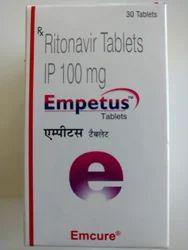 Empetus - Ritonavir Tablet
