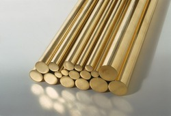 Phosphor Bronze Rods / Bronze Rods / Pb Bronze Rods