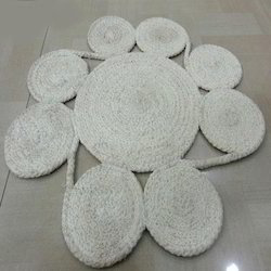 Traditional Cotton Braided Rugs