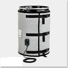Flexible Jacket Drum Heater Flexible Tote Drum Heater