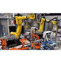 Robot Repairing Service