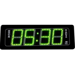 Digital Clock - Display