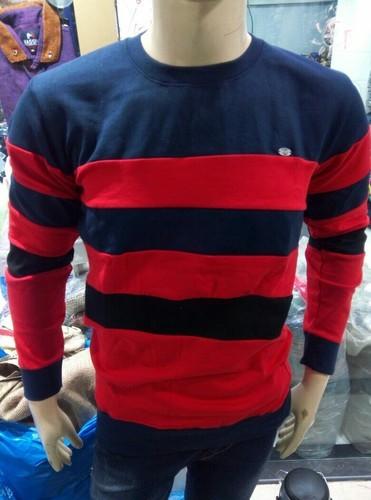 bf911f72c Factory Club Plain Lycra Rib Full Sleeve T Shirt, Rs 235 /unit | ID ...