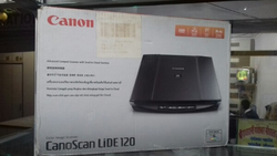 Canon Scanners - Retailers in India
