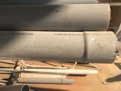 Plastic pipes in chandigarh get latest price from suppliers of
