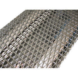 SS Conveyor Mesh Belt