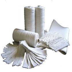 Welding Tape - Casting Ceramic Tape Manufacturer from Ahmedabad
