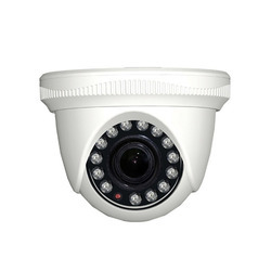 Dome IR Camera, Surveillance CCTV Camera