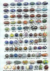 Dichroic Beads