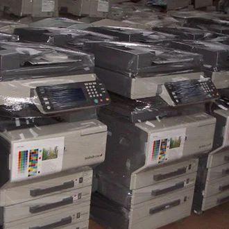 Colour Photocopier xerox