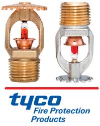 Tyco Fire Sprinkler Price List