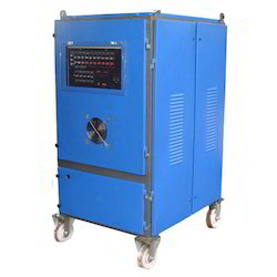 Industrial Electrostatic Oil Cleaner